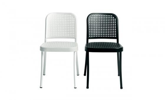 De Padova Silver now also available in black and white