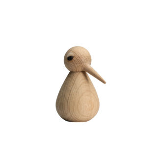 Architectmade Bird small Bird small, naturel eiken