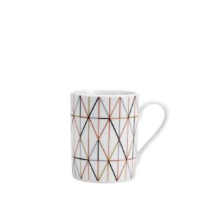 Vitra Coffee Mugs Grid coffee mug, grid