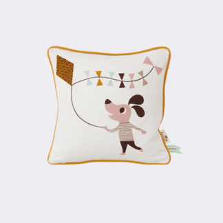 Ferm Living Dog cushion dog cushion