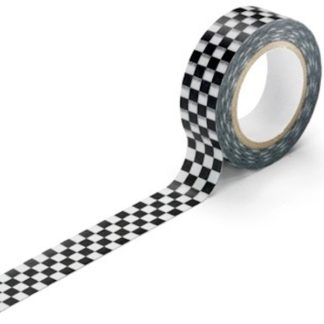 Vitra Masking Tape Checker masking tape, checker