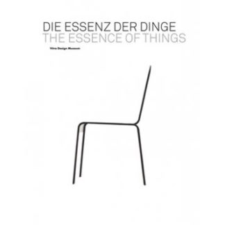 Vitra The Essence Of Things The Essence Of Things Duits / Engelse versie