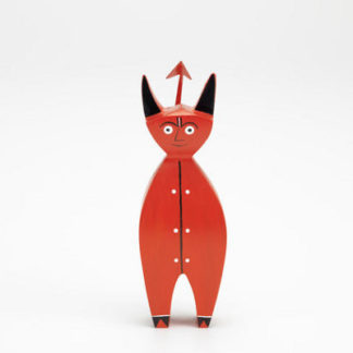 Vitra Wooden Doll Little Devil wooden doll, little devil