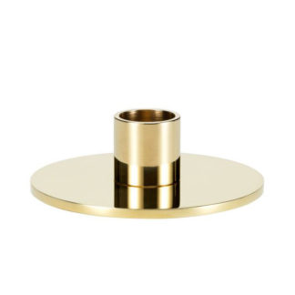 Vitra Candle Holders Circle Low candle holder, circle low by designer:Alexander Girard