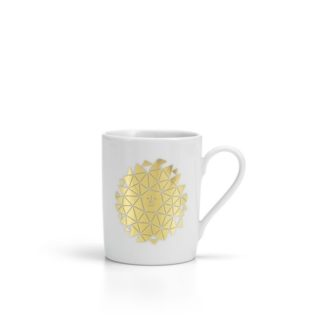 Vitra Coffee Mugs New Sun coffee mug, new sun by designer:Alexander Girard