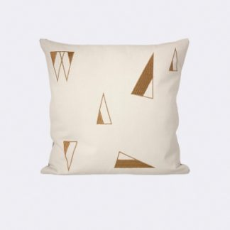 Ferm Living Cone Cushion cone cushion, mint