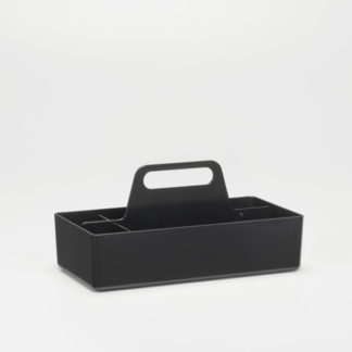 Toolboxtoolbox, zwart
