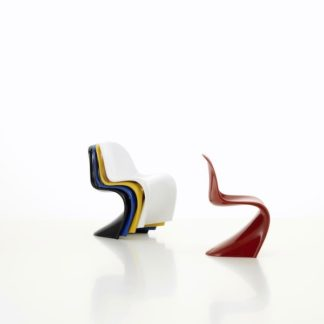 Miniatures Collectionpanton chair (set van 5), mini