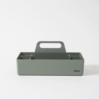 ToolboxToolbox, moss grey