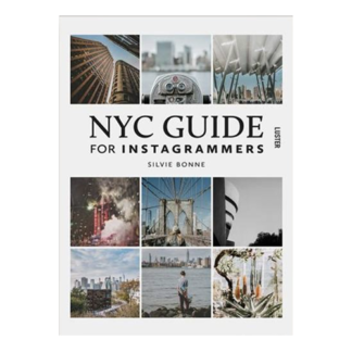 NYC Guide for InstagrammersNYC Guide for Instagrammers, boek