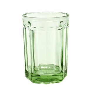 Fish & FishFish&Fish, drinkglas groen L 40 cl