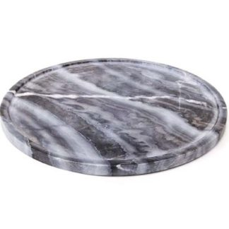 Forte 4 marble bowlforte 4 marble bowl - grijs