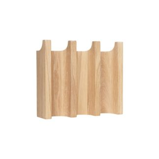 Column coat rackcolumn coat rack - naturel eik