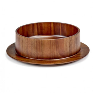 Dishes To Dishesdishes to dishes - acacia-wood - hunky dory ø35 cm