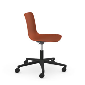 HAL StudioHAL Studio desk chair, orange