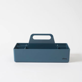 ToolboxToolbox, sea blue