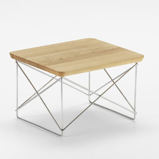 Occasional Table LTROccasional Table LTR tafel massief eiken