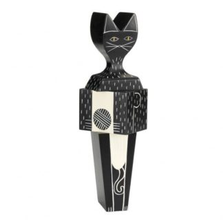 Wooden Doll Cat LargeWooden Doll Cat Large