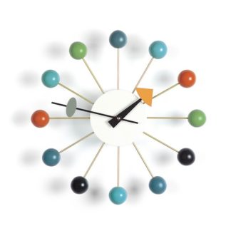 Ball clockBall Clock, multicolour