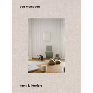Bea Mombaers - items & interiorsBea Mombaers - items & interiors
