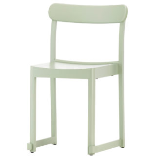 Atelier ChairAtelier Chair, green, ARTEK