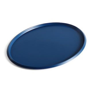 Ellipse Trayellipse tray - donkerblauw - large