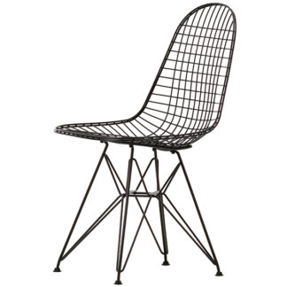 DKR Wire Chair DKR Wire Chair, basic dark Black Friday Deal: 20% korting Gebruik kortingscode BLACK2020geldig tot 28/11/2020