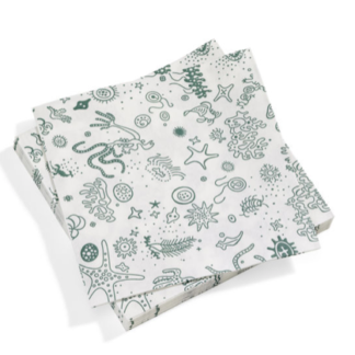 Paper Napkins, Sea ThingsPaper Napkins, Sea Things
