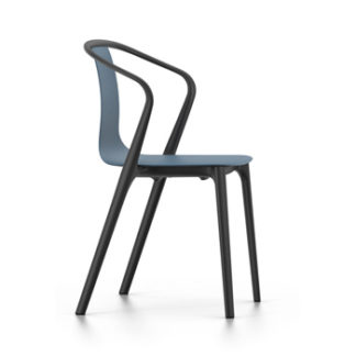 Belleville Armchair Belleville Armchair, sea blue