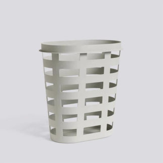 Laundry BasketLaundry Basket, large, licht grijs