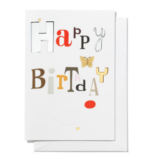 Greeting Cards Happy Birthdaygreeting card - happy birthday