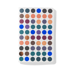 Dot Notebook Pocketdot notebook, pocket darks