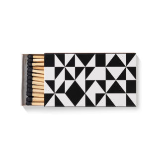 Matchbox Geometric Amatchbox, geometric