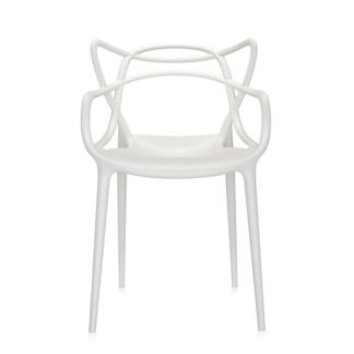 Masters chairMasters Chair stoel in polypropyleen wit 03