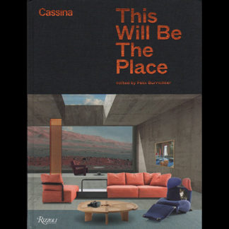 This will be the placeHardcover boek This will be the place (Engels)