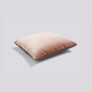 Eclectic CushionEclectic cushion, stoffig roze - fluweel