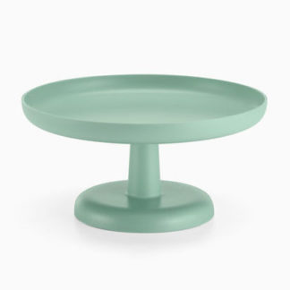 High TrayHigh Tray, Mint green