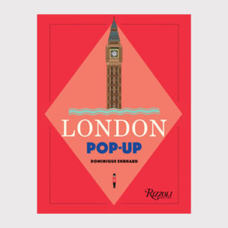 London pop-upLondon pop-up boek