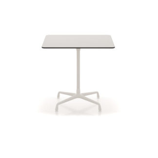 Eames Contract TableEames Contract Table - wit