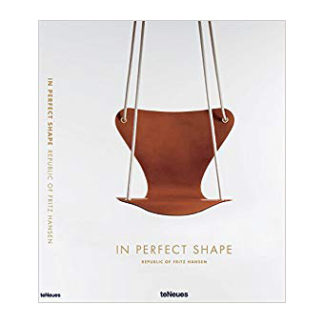 In Perfect ShapeIn Perfect Shape boek over Fritz Hansen