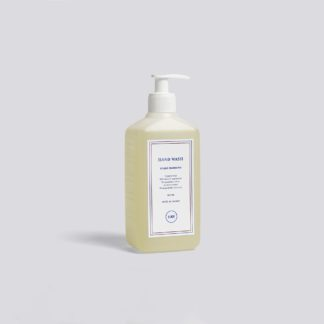 Hand Washhand wash - green mandarin