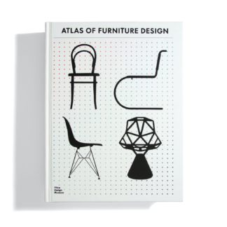 Atlas of Furniture DesignAtlas of Furniture Design, hard cover