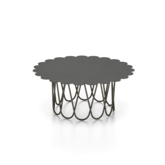 Flower Table klein, anthraciteFlower Table klein, anthracite