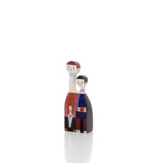 Wooden Doll No. 11Wooden Doll, No. 11