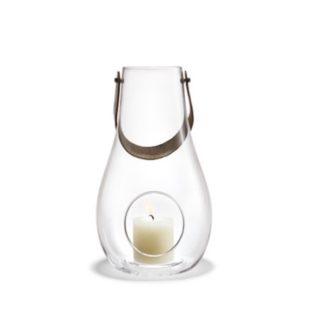 Design with lightDesign with Light, helder - windlicht