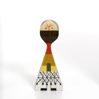 Wooden Doll No. 13 Wooden doll - No. 13